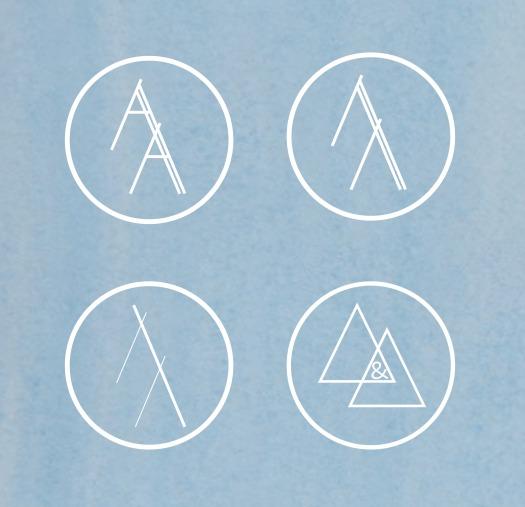 AA logos